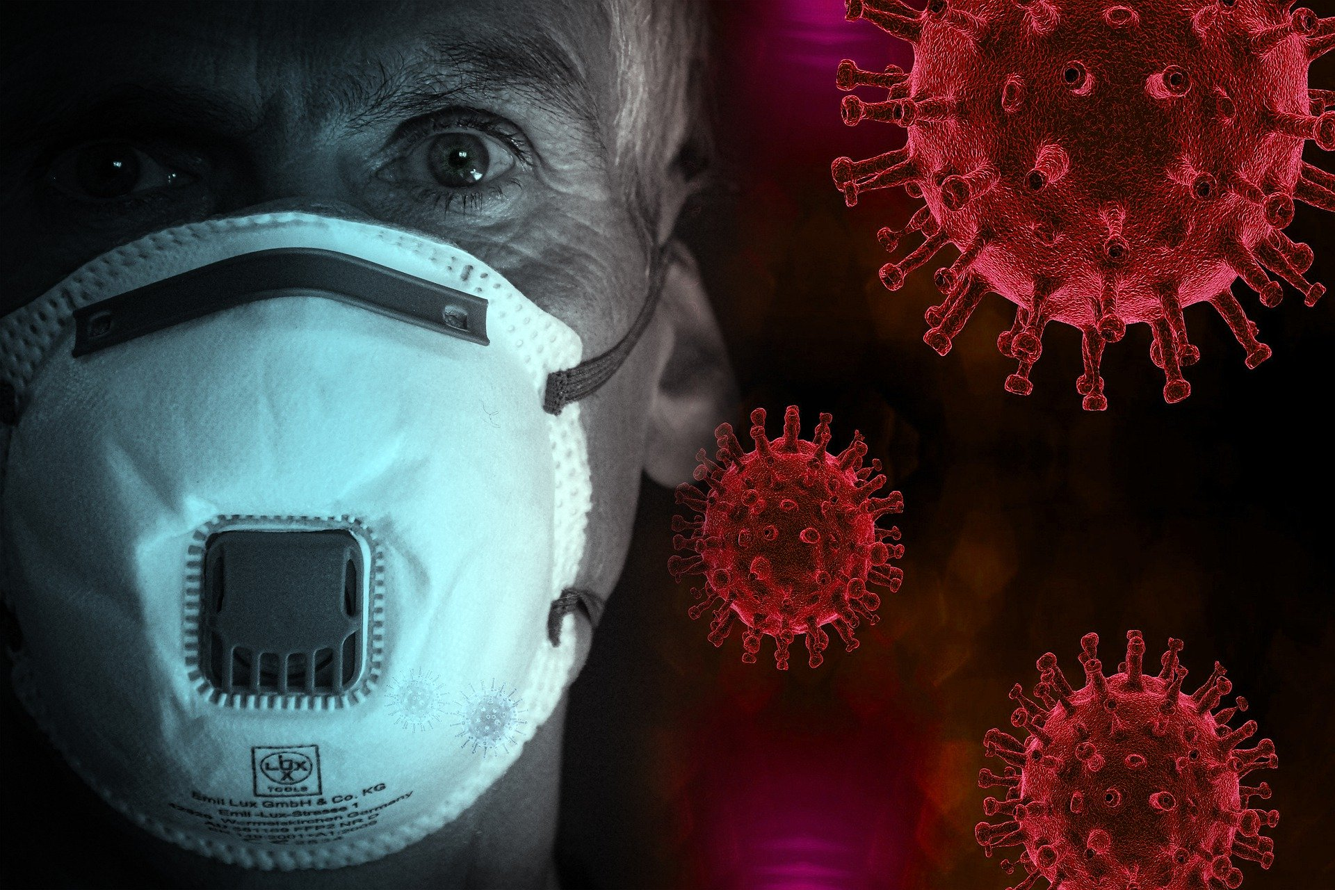 Let's Talk About Coronavirus, History, And How To Stay Healthy These Days!