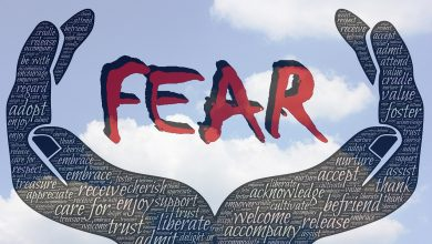 Overcome Fears And Find Success