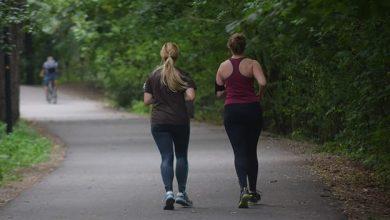 Health Benefits Of A Morning Walk