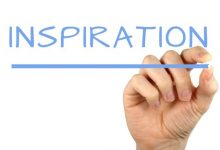 How To Inspire Others And Become An Inspiration For Others